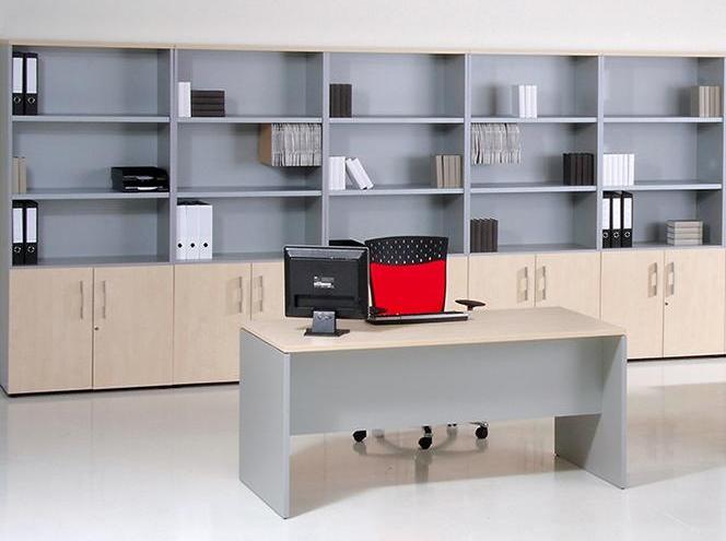 Mesas operativas serie básica