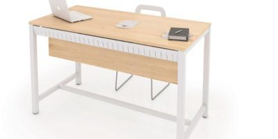 Mesa Eco alta para aula