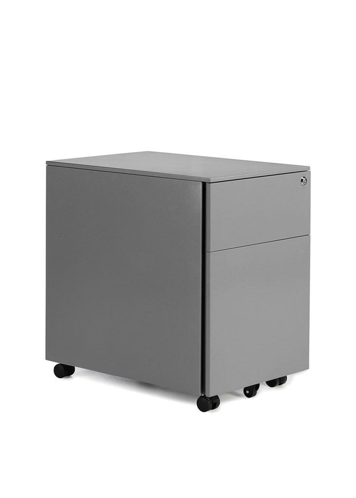 Archivadores metálicos y cajón Metálico de cajón y archivo atenas