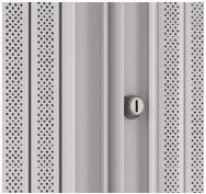 persiana armario acoustic