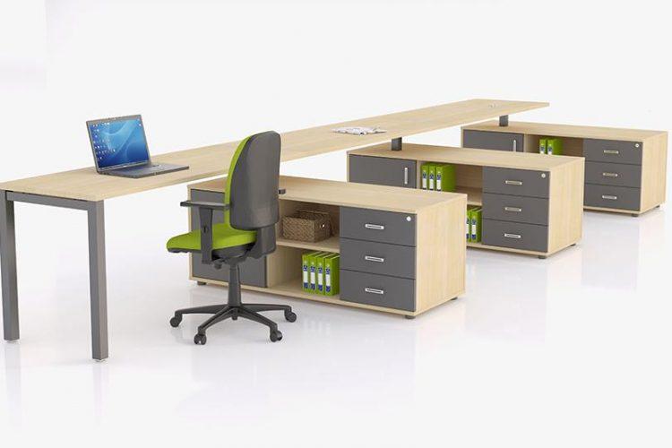Mesas eco nix conjunto combinado y para ampliación en línea