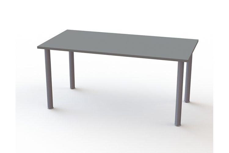 Mesas modular y polivalente individual