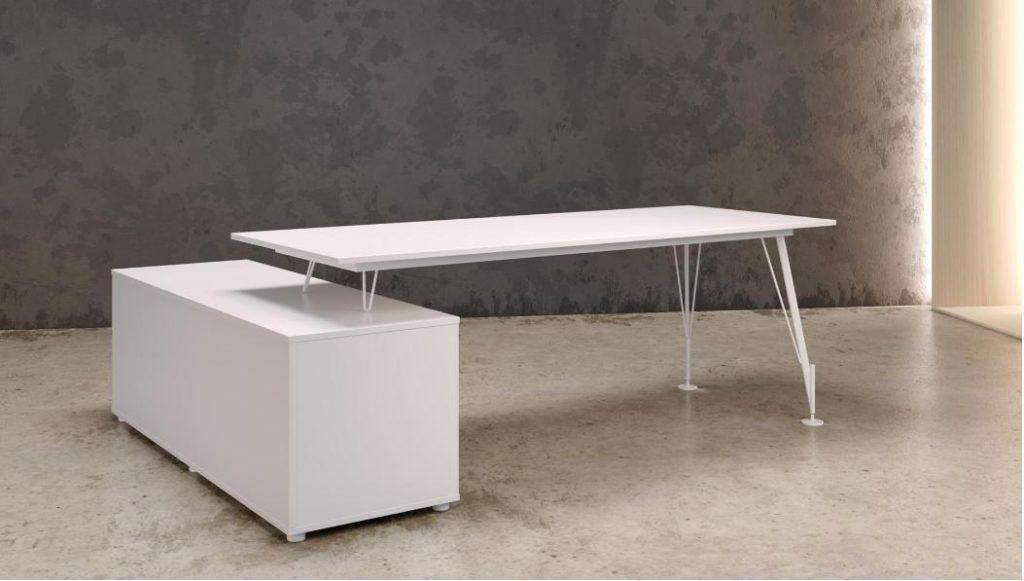 Mesas dirección Heos mueble auxiliar