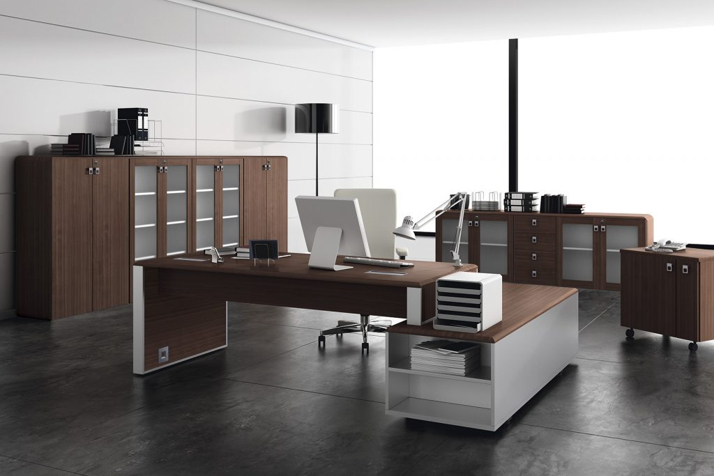Mesas Dirección Líder despachos de dirección