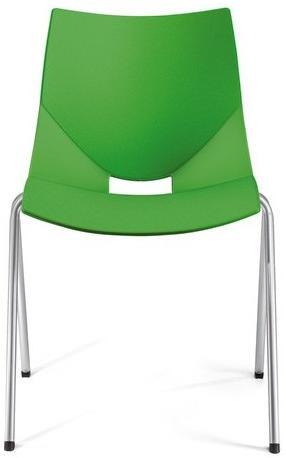 Silla Calipso verde