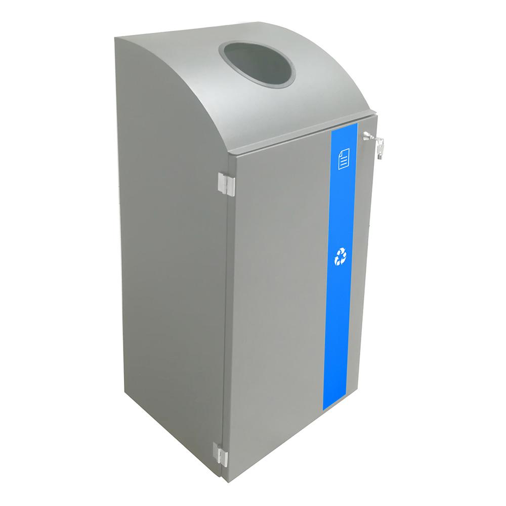 Papelera reciclaje 159