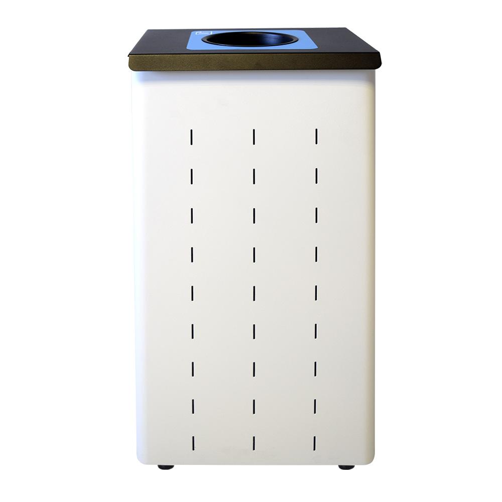 Papelera reciclaje 170-C