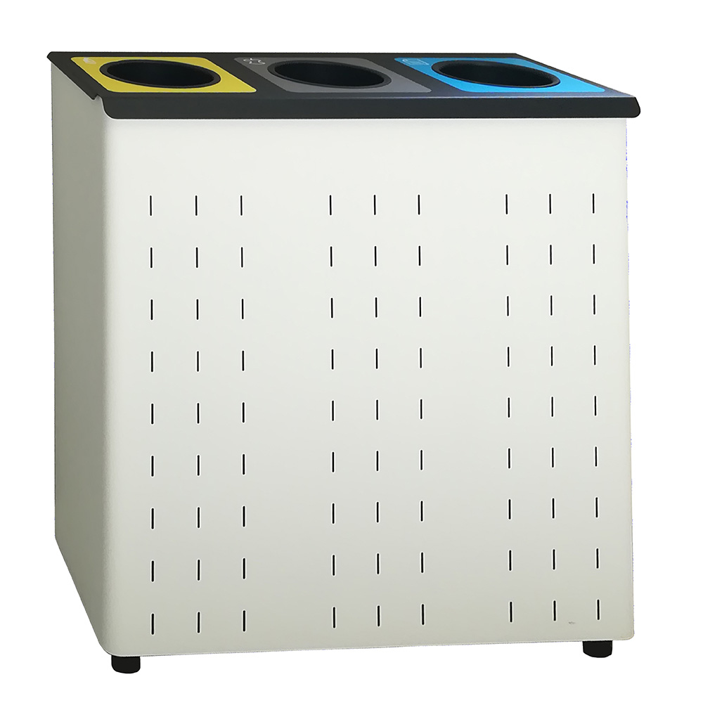 Papelera reciclaje 171 C
