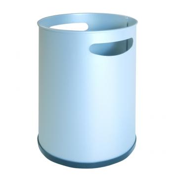 Papelera modelo 101 metálica