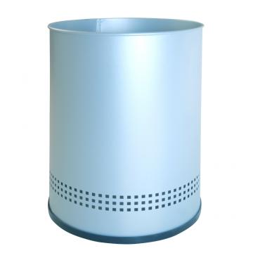 Papelera modelo 110 color gris