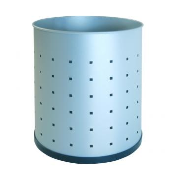 Papelera metálica 111 R