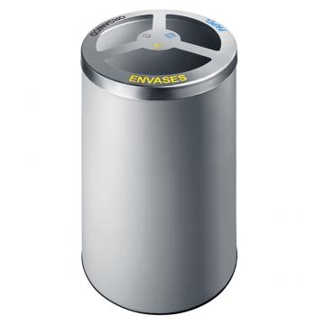 Papelera de reciclaje 155-1 accesorios