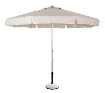 Parasol y sombrilla de terraza M 7510