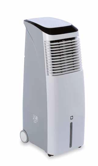 Climatización equipo de aire
