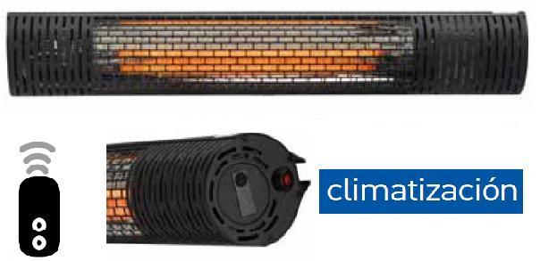 Calefactores Halógenos M9340