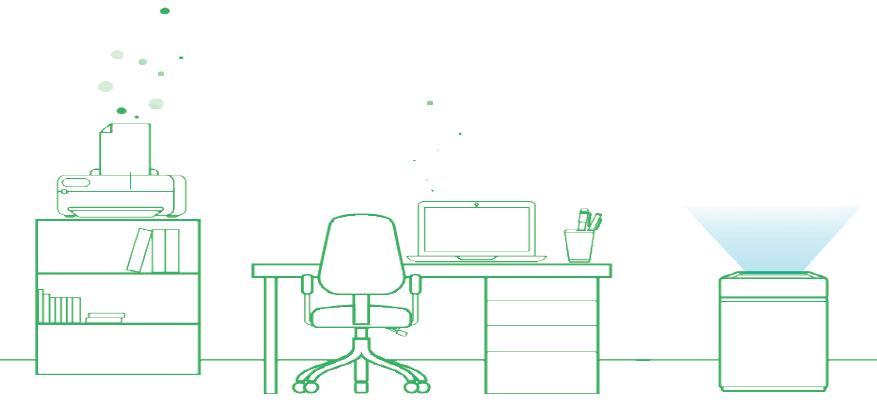 Información adicional purificadores espacios limpios