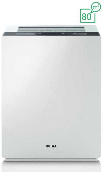 Purificadores de aire AP80 pro