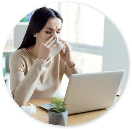 Purificadores de aire filtro Hepa PURIFICADORES