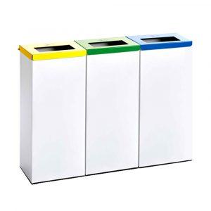 Modulos de  reciclaje 150 modulos