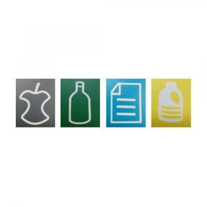 elementos reciclaje