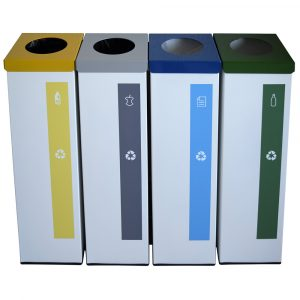 Papeleras  reciclaje 173