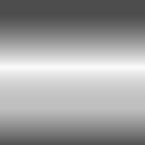 estructura mesa cromada